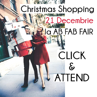 absolutely fabulous fair shopping
