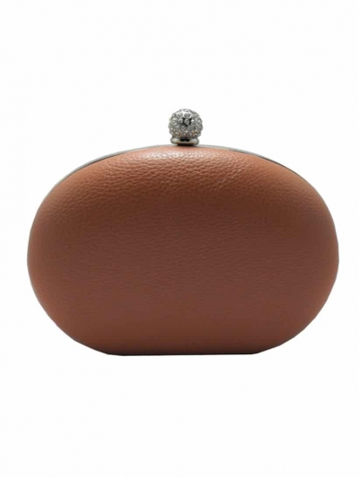 Clutch Oval Roz Somon
