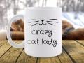 CANA MESAJ CRAZY CAT LADY