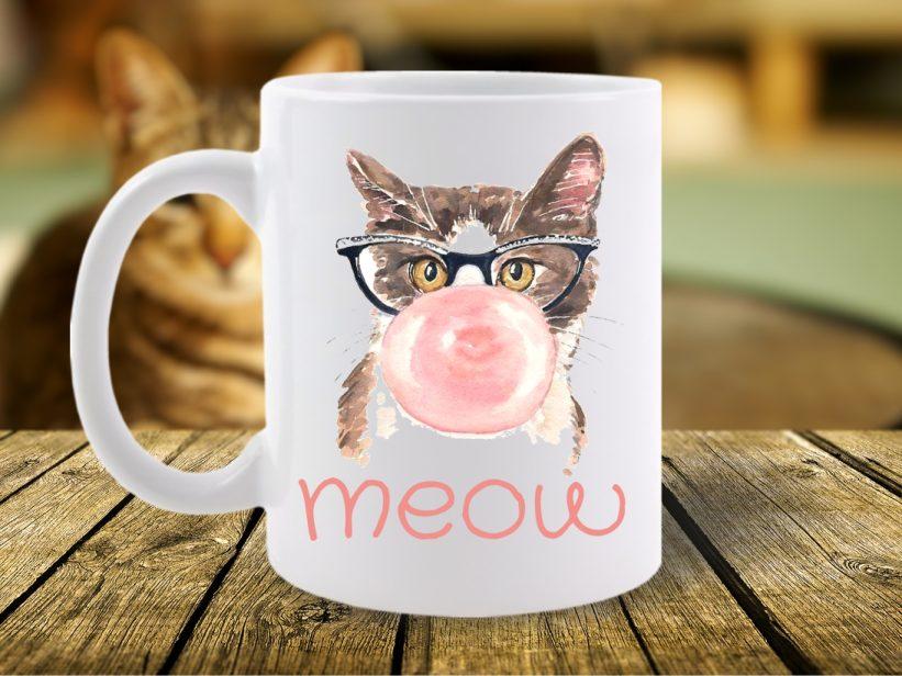 Cana Meow Audrey