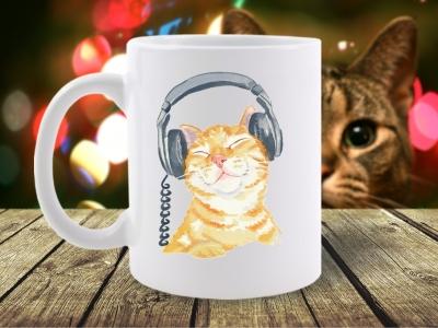 CANA MUSIC CAT