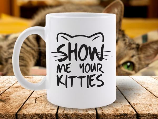 Cana Show Me Your Kitties