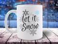 CANA MESAJ LET IT SNOW