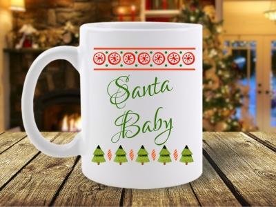 Cana Santa Baby
