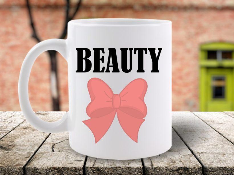 Cana Mesaj Beauty pentru Ea