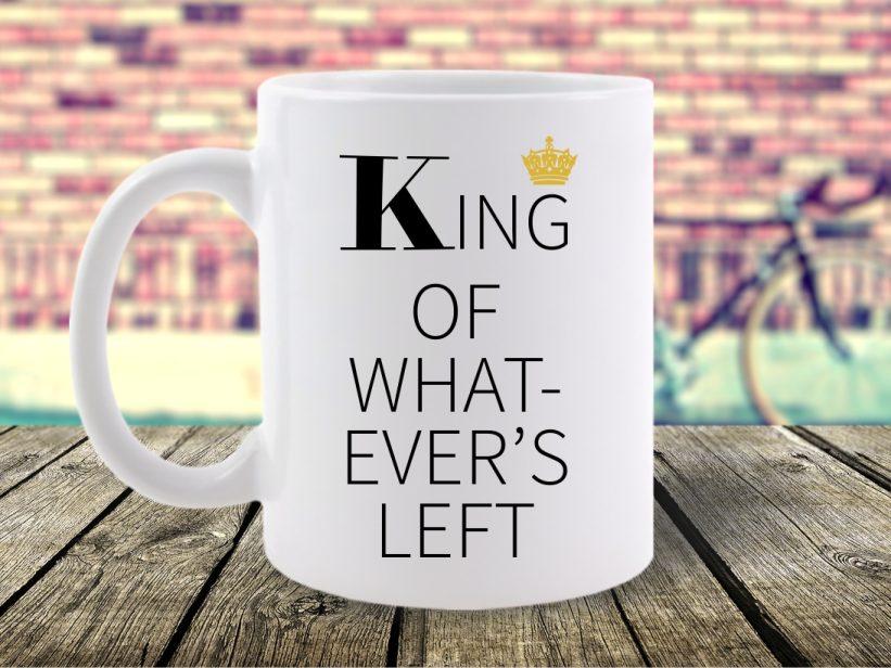 Cana Mesaj King pentru El