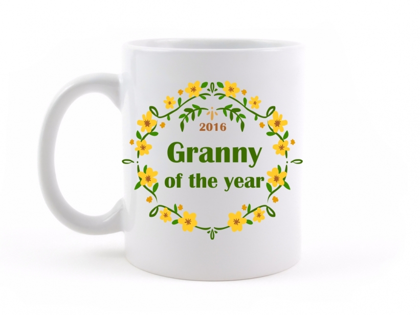 Cana Granny Of The Year
