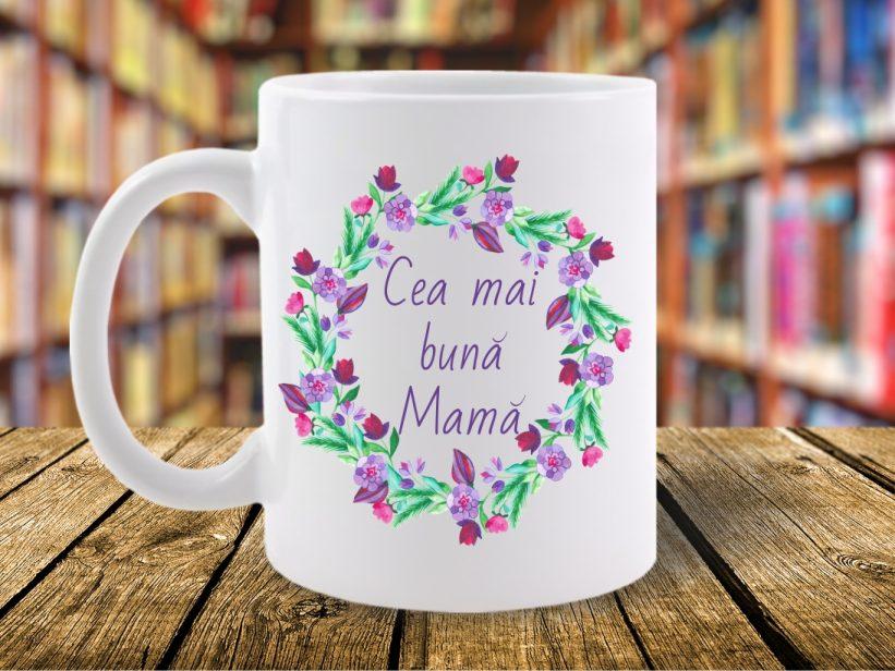 Cana Pentru Cea Mai Buna Mama 2