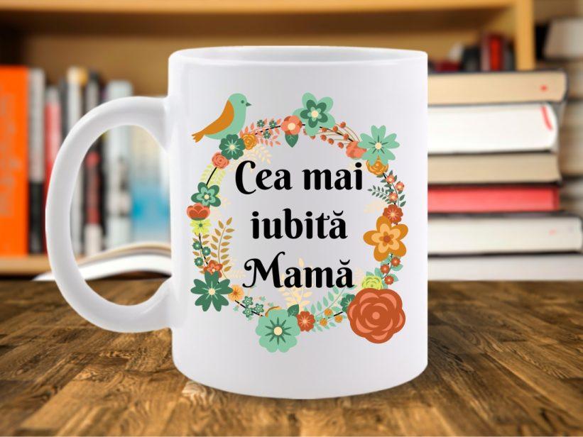Cana Pentru Cea Mai Iubita Mama