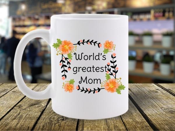 Cana World's Greatest Mom
