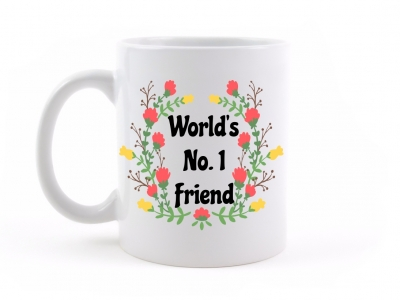 CANA WORLDS NO 1 FRIEND