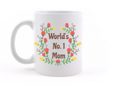 CANA WORLDS NO 1 MOM