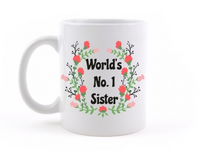 CANA WORLDS NO 1 SISTER