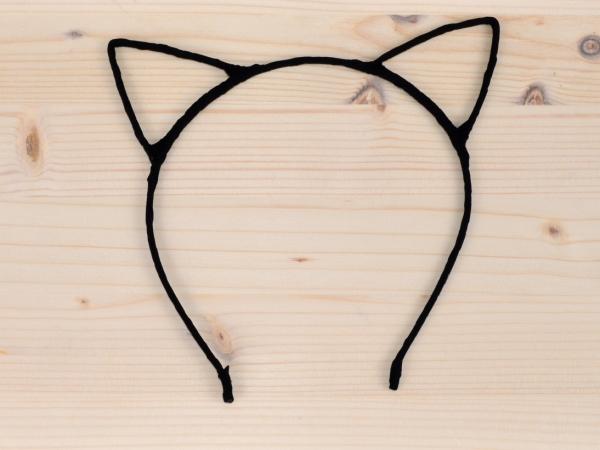 Bentita Urechi de Pisica Neagra