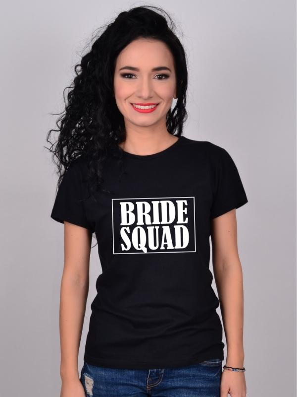 Tricou Burlacite Bride Squad