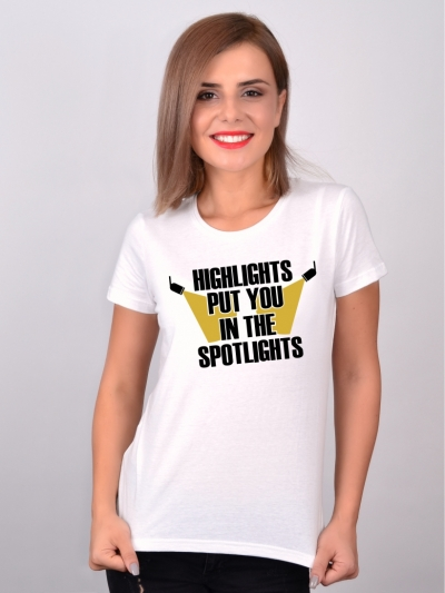 Tricou Despre Par Highlights