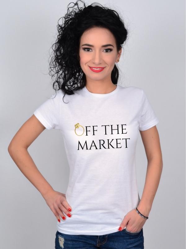 Tricou Off the Market Petrecerea Burlacitelor