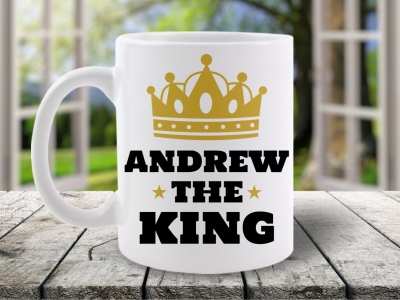 Cana Andrew The King