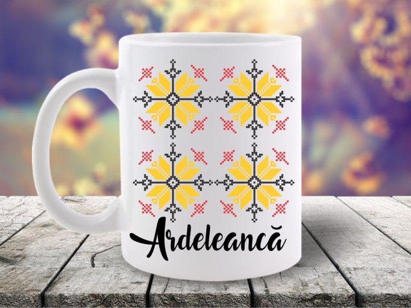 Cana Ardeleanca