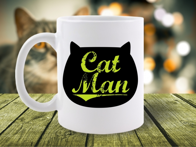 Cana Cat Man
