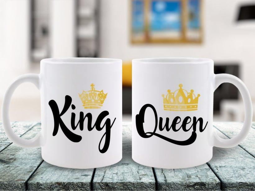 Cani Cuplu King & Queen