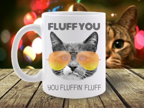 Cana Fluff You
