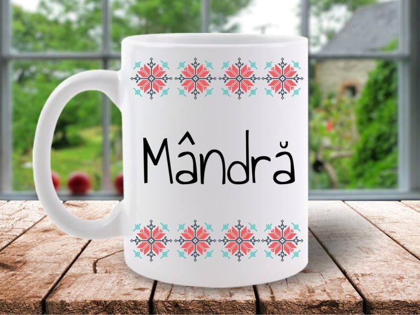 Cana Pentru o Mandra