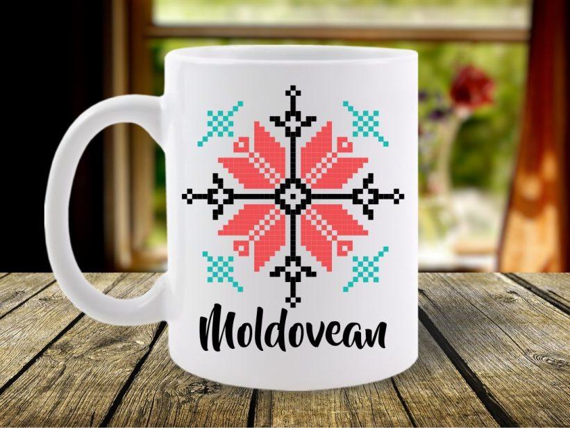 Cana Moldovean
