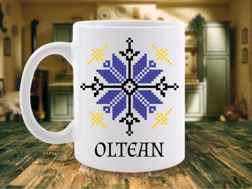 Cana Oltean