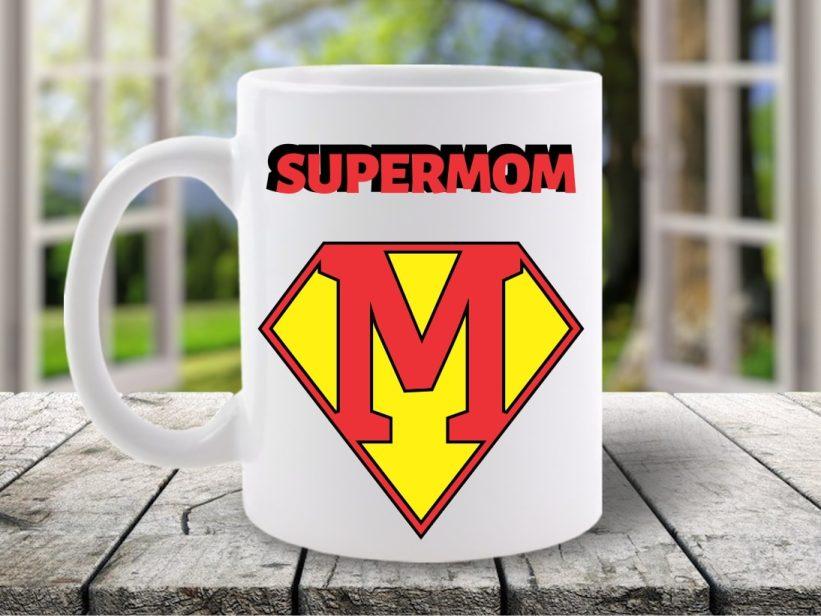 Cana Supermom