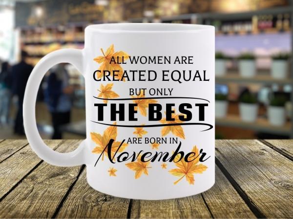 Cana November