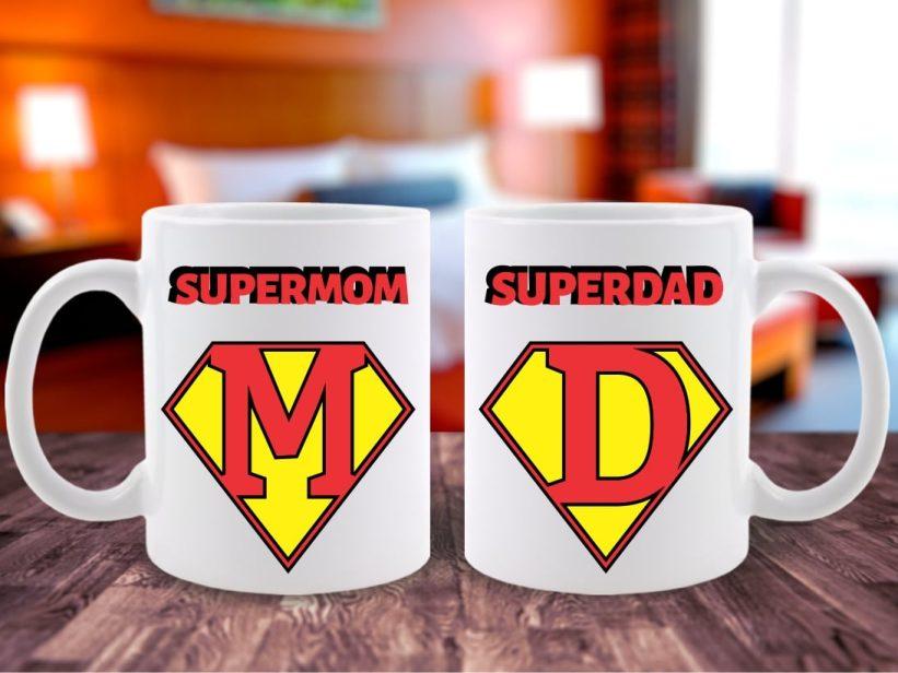 Cani Cuplu Supermom & Superdad