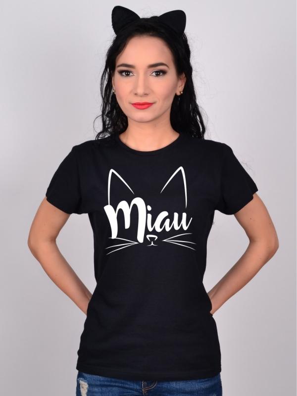 Tricou Miau