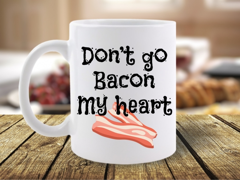 Cana Don't Go Bacon My Heart
