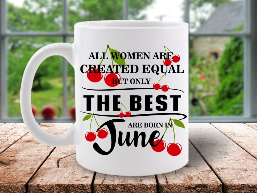 Cana June