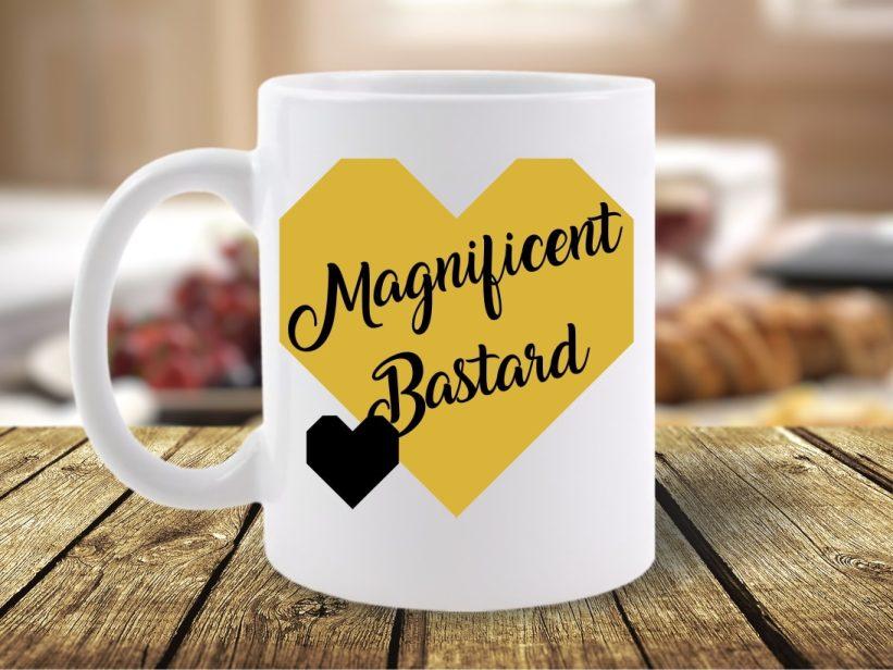Cana Pentru El Magnificent Bastard