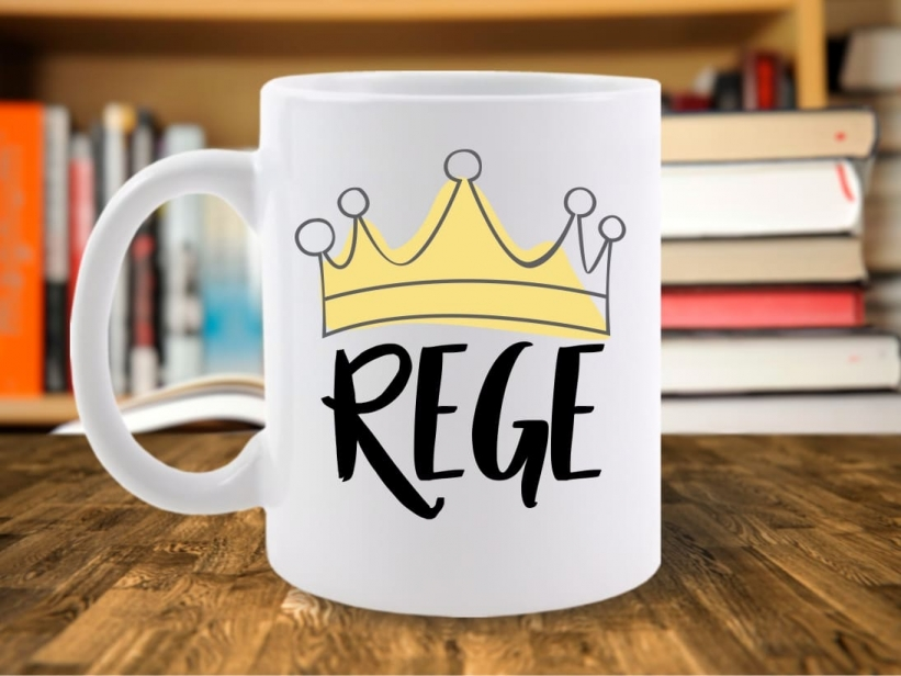 Cana Rege