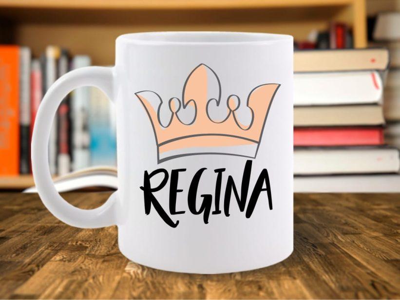 Cana Regina