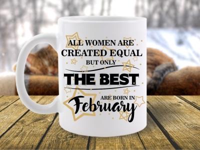 CANA WOMEN FEBRUARIE