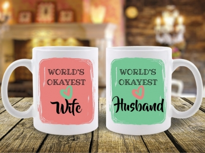 Cani Cuplu Wife & Husband