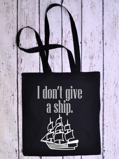 geanta-bumbac-neagra-i-dont-give-a-ship