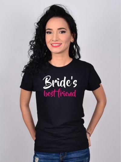 TRICOU PETRECEREA BURLACITELOR BRIDES BEST FRIEND
