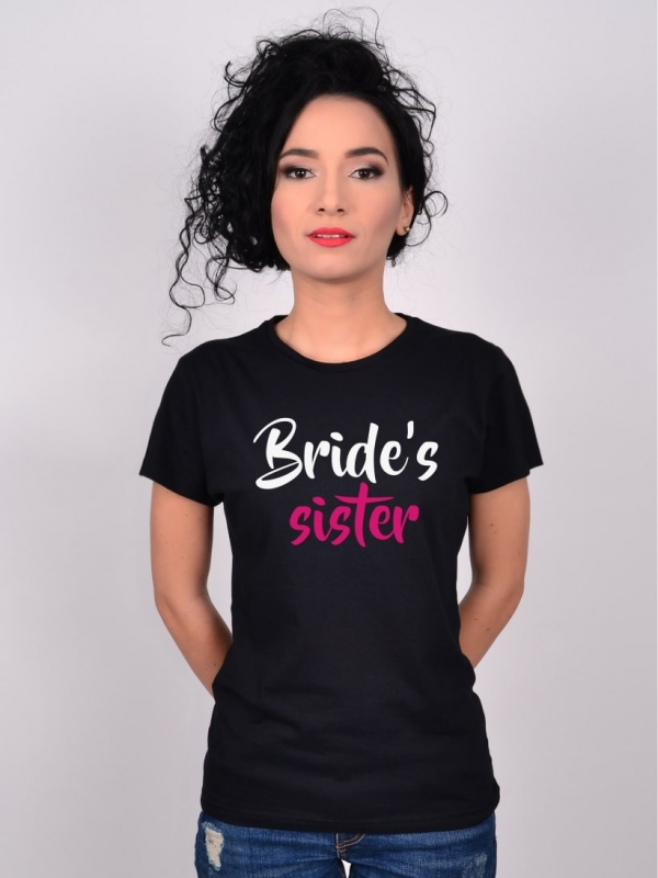 Tricou Burlacite Bride's Sister
