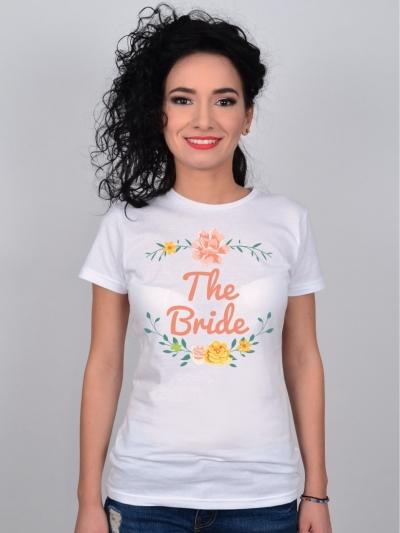 TRICOU PETRECEREA BURLACITELOR THE BRIDE