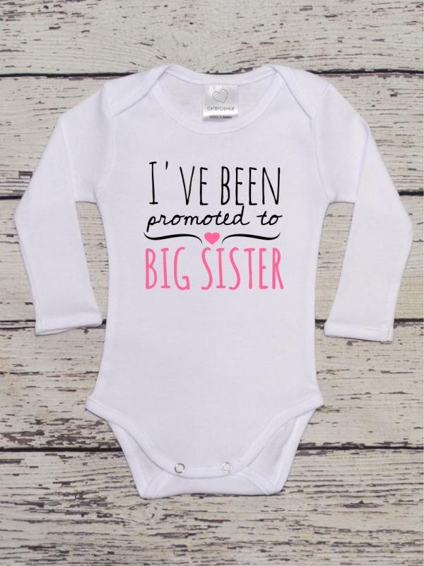 Body Bebelusi Big Sister