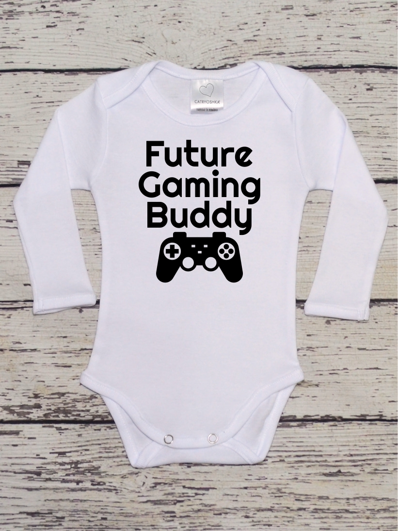 Body Bebelusi Future Gaming Buddy