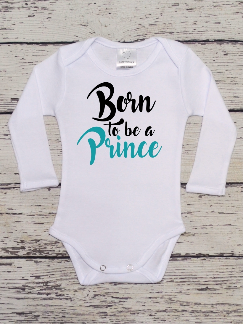 Body Copii Born To Be a Prince