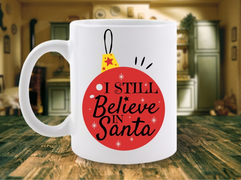 Cana I Still Believe in Santa