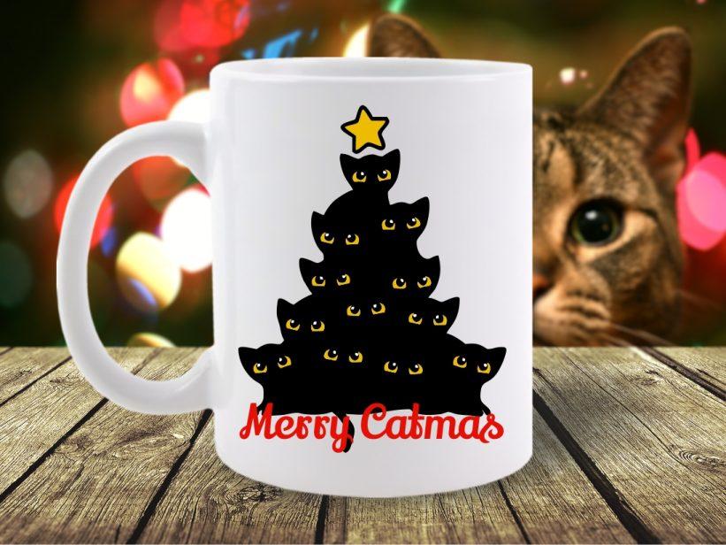 Cana Merry Catmas