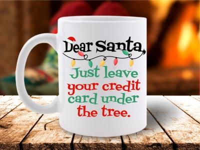 Cana Dear Santa